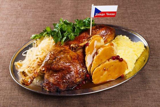 Ресторан Cernovar - фотография 4
