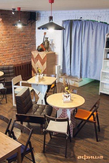 Ресторан Дуня - фотография 5
