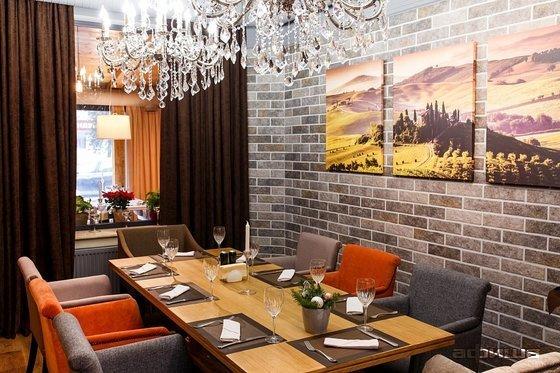 Ресторан Ателье вкуса - фотография 10