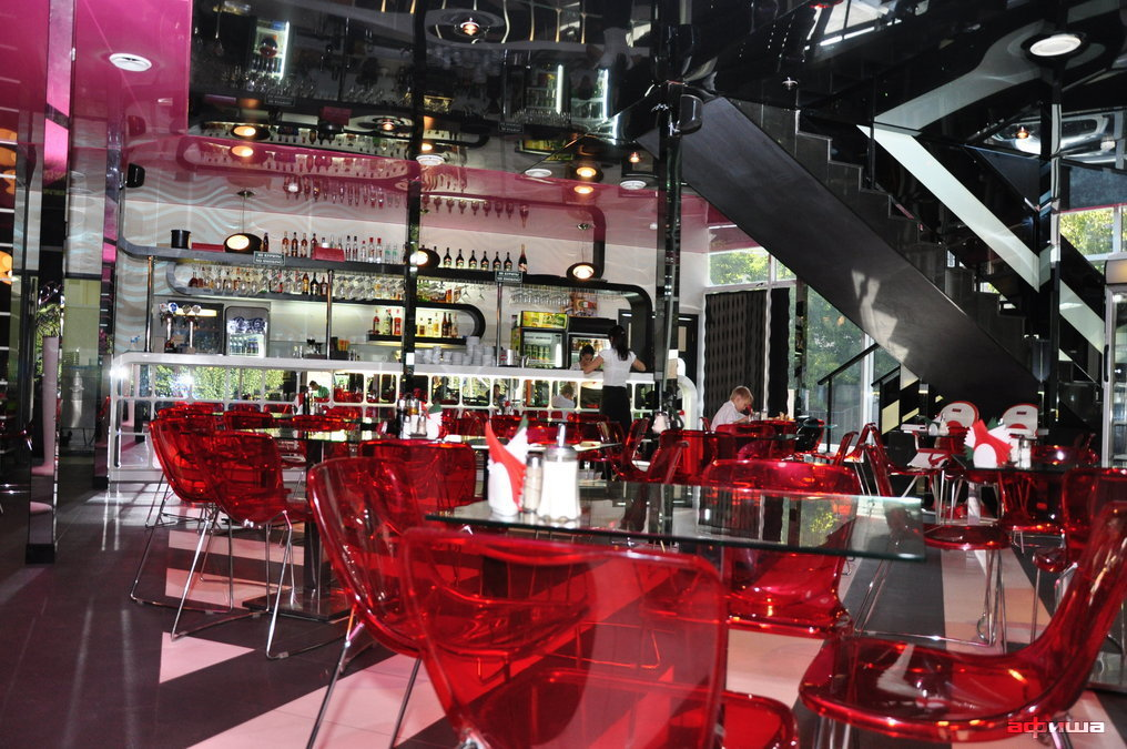 Ресторан Adriano - фотография 8
