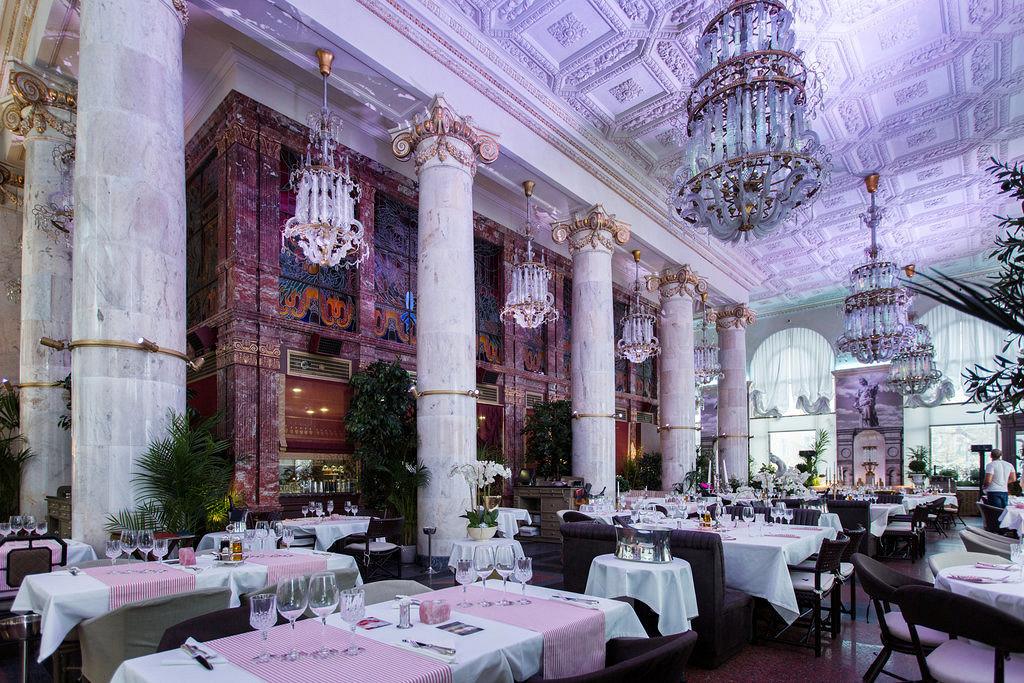 Ресторан Balzi rossi - фотография 12