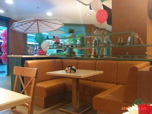 Ресторан Парасоле - фотография 4