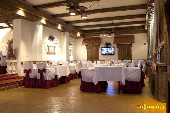 Ресторан Югославия - фотография 4