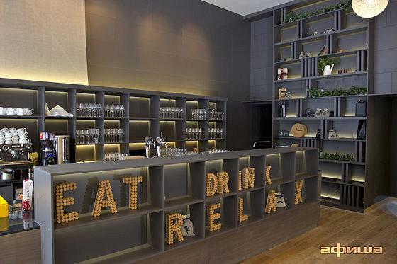 Ресторан Park Café - фотография 6