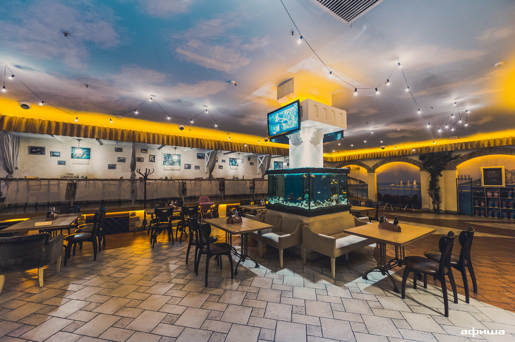 Ресторан Scalini - фотография 9