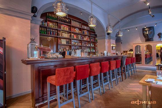 Ресторан Маяковский - фотография 8