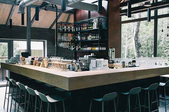 Ресторан Пион - фотография 17