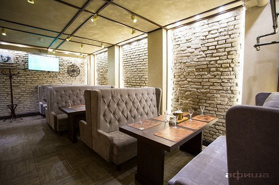 Ресторан Malt House - фотография 14