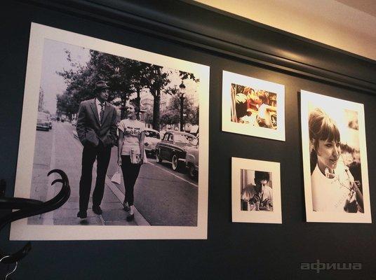 Ресторан Багет-паштет - фотография 9