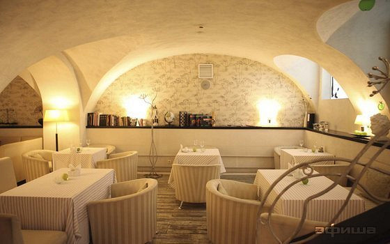 Ресторан Приют холостяка - фотография 8