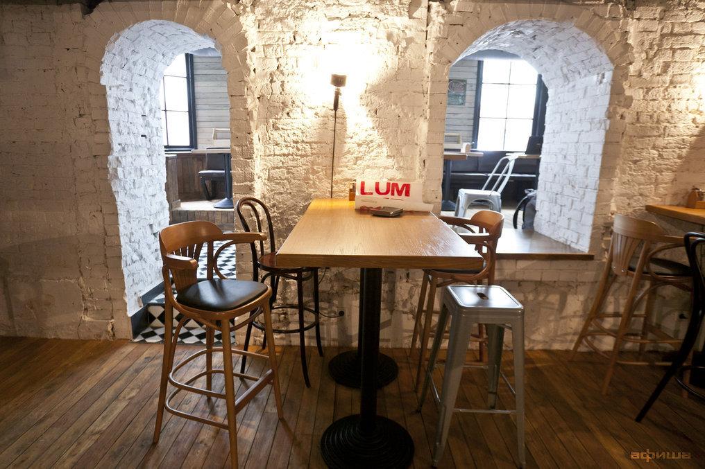 Ресторан Lumberjack Bar - фотография 12