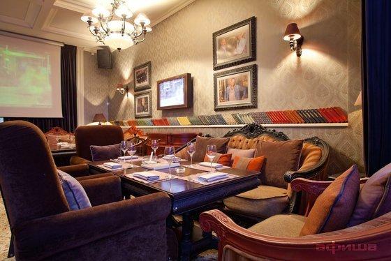 Ресторан Лепс - фотография 5