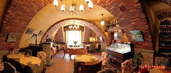 Ресторан Da Roberto - фотография 8