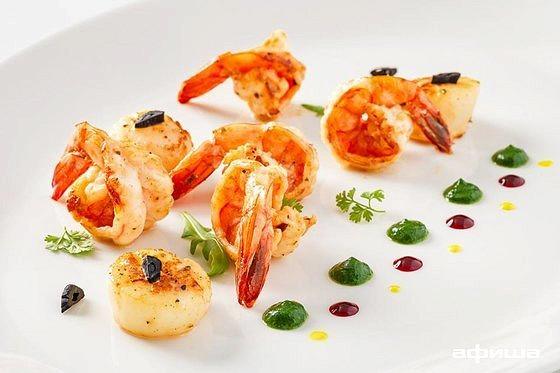 Ресторан Da Vinci - фотография 5