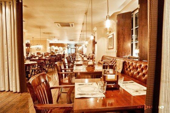 Ресторан Свинья и бисер - фотография 10