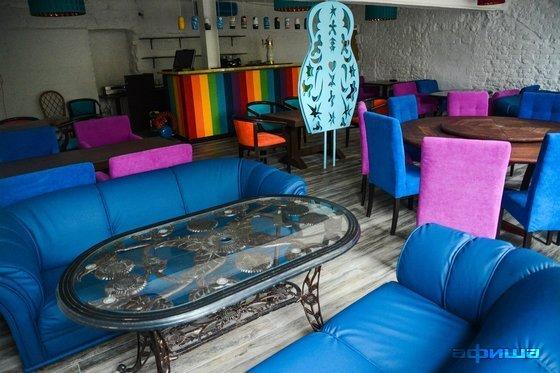 Ресторан Матрешка - фотография 4