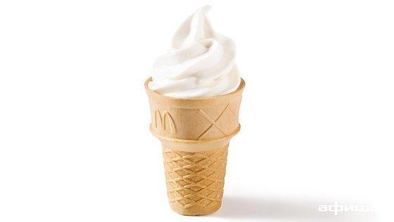 Ресторан McDonald's - фотография 9