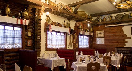 Ресторан Сова - фотография 8