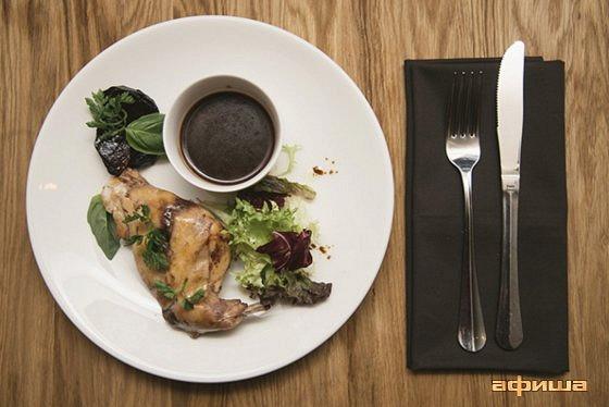 Ресторан Brix Tapas & Grill - фотография 7