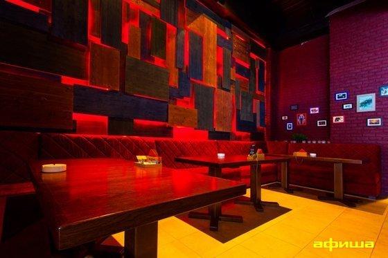 Ресторан Красный пес - фотография 10