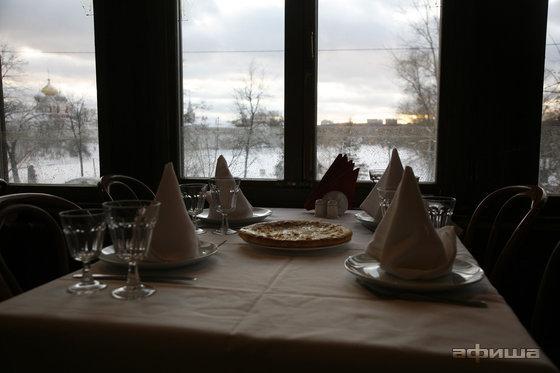 Ресторан У Пиросмани - фотография 8