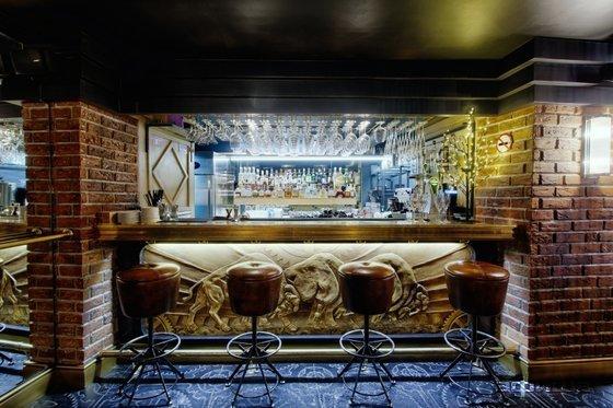 Ресторан Steak House - фотография 13