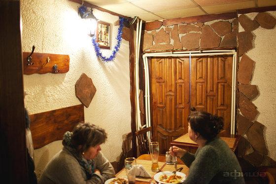 Ресторан Чебуречная - фотография 9