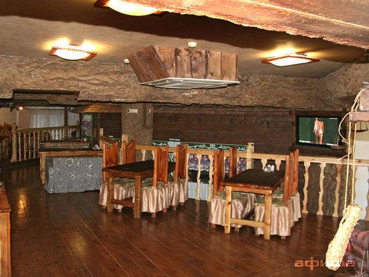 Ресторан Жили-были - фотография 1
