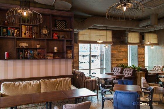Ресторан Gastrobar 8 - фотография 8