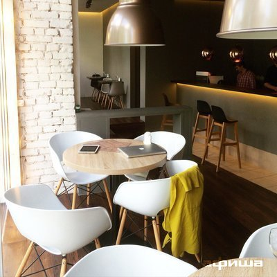 Ресторан Krona - фотография 10