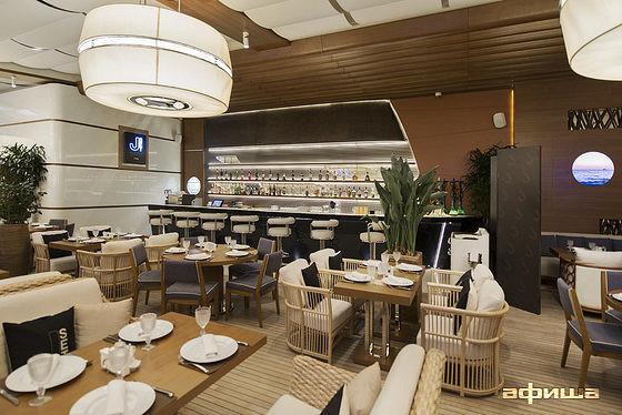 Ресторан Rose Bar - фотография 13