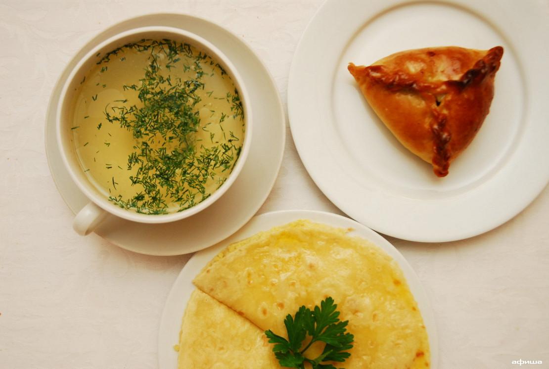 Ресторан Китайгородская стена - фотография 10