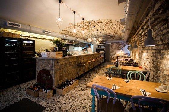 Ресторан 13° - фотография 3