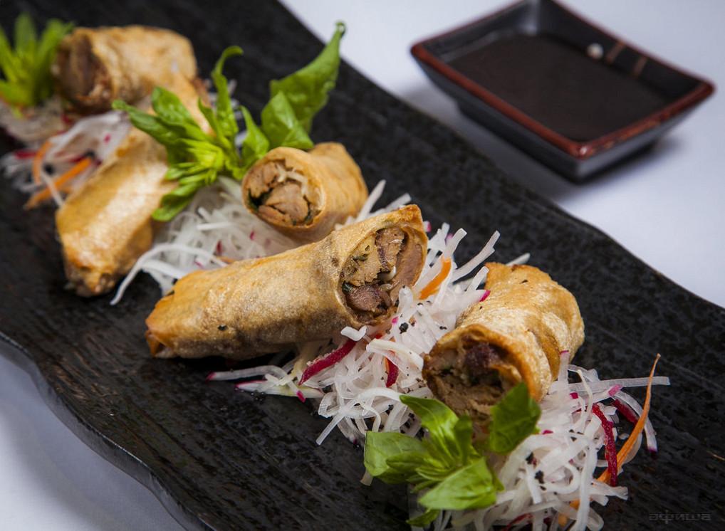 Ресторан China Club - фотография 17