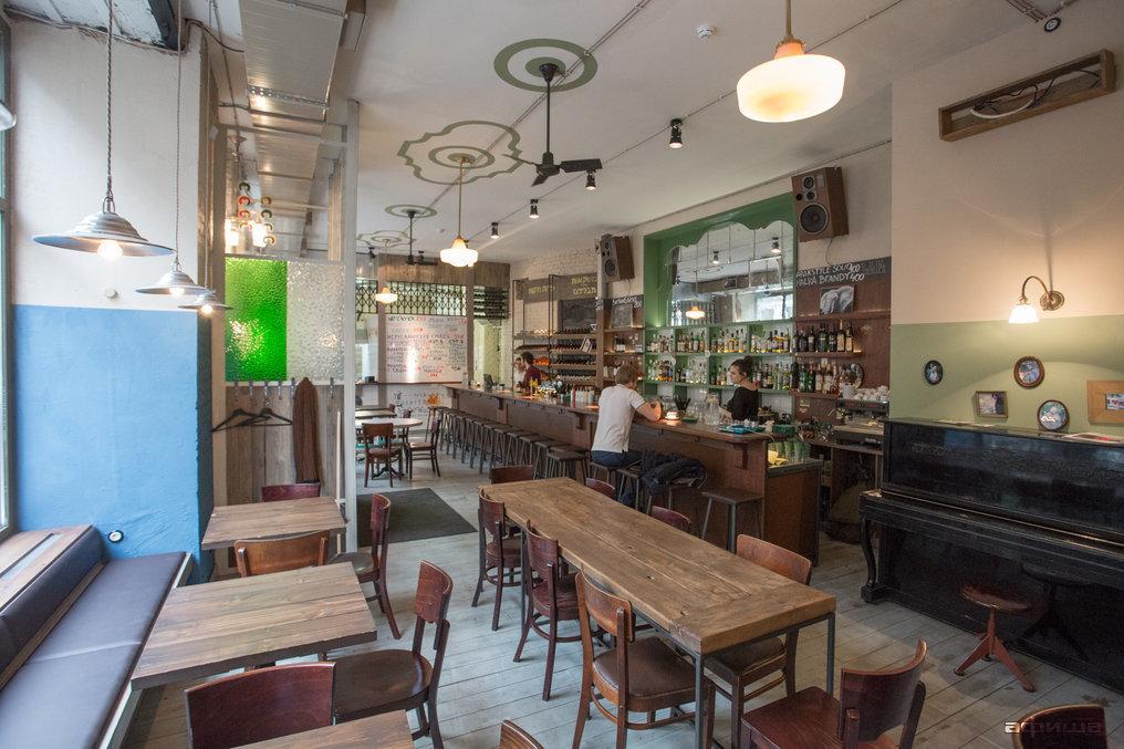 Ресторан Бекицер - фотография 6