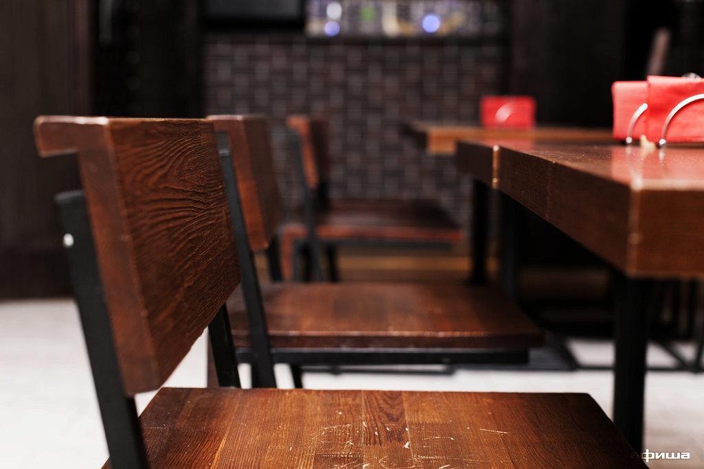Ресторан Craft Station - фотография 7