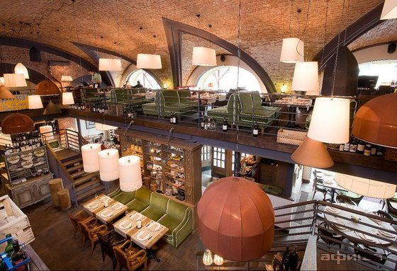 Ресторан Barbaresco - фотография 11