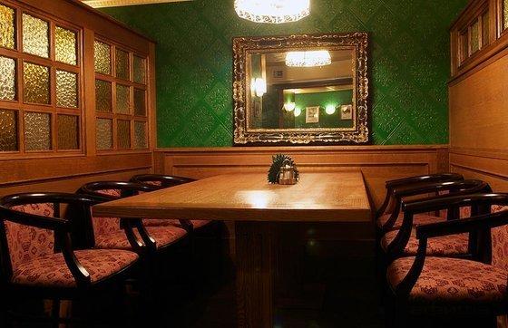Ресторан Mollie's - фотография 6