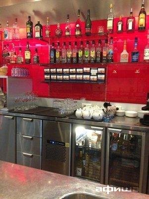 Ресторан Ibis kitchen - фотография 1