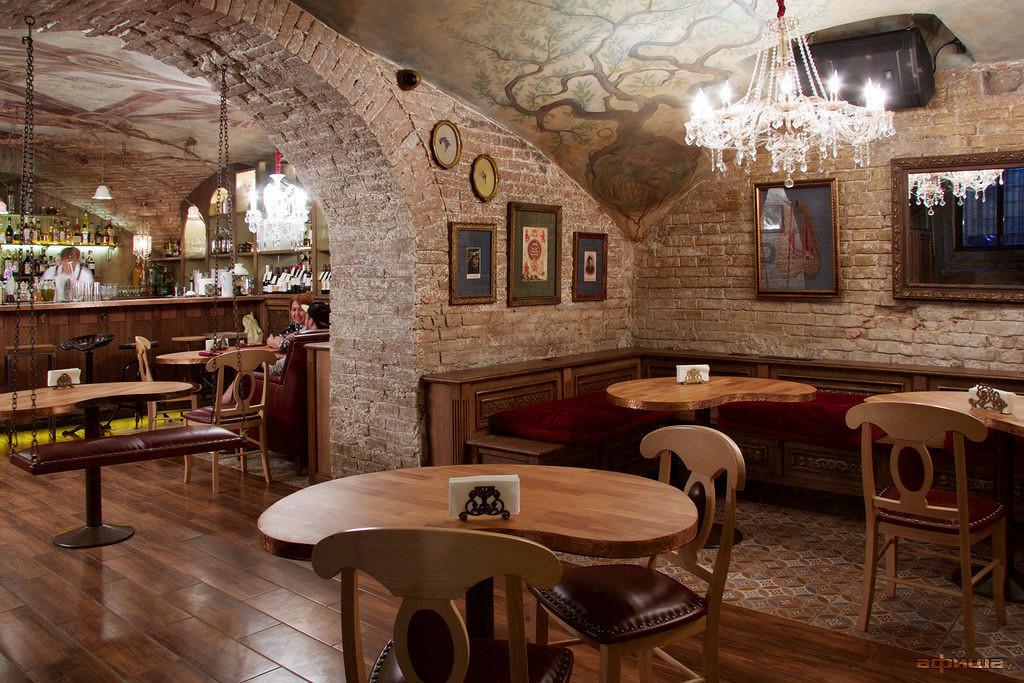 Ресторан Mitzva Bar - фотография 12