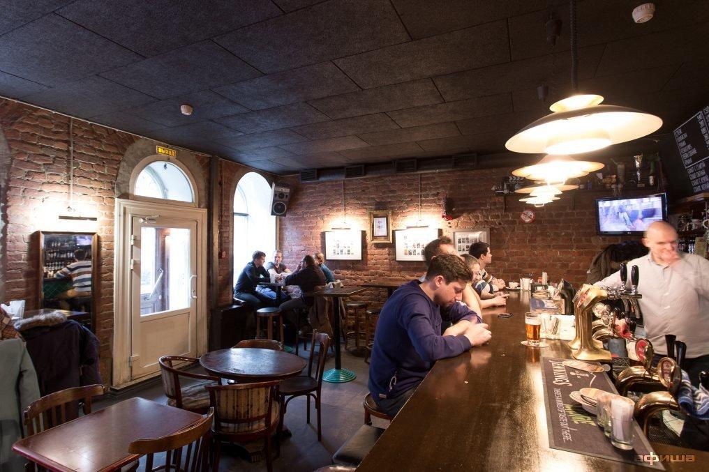 Ресторан I Believe - фотография 12