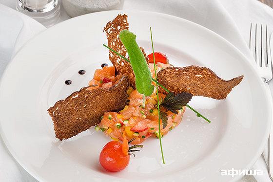 Ресторан Dobro Bar & Kitchen - фотография 10
