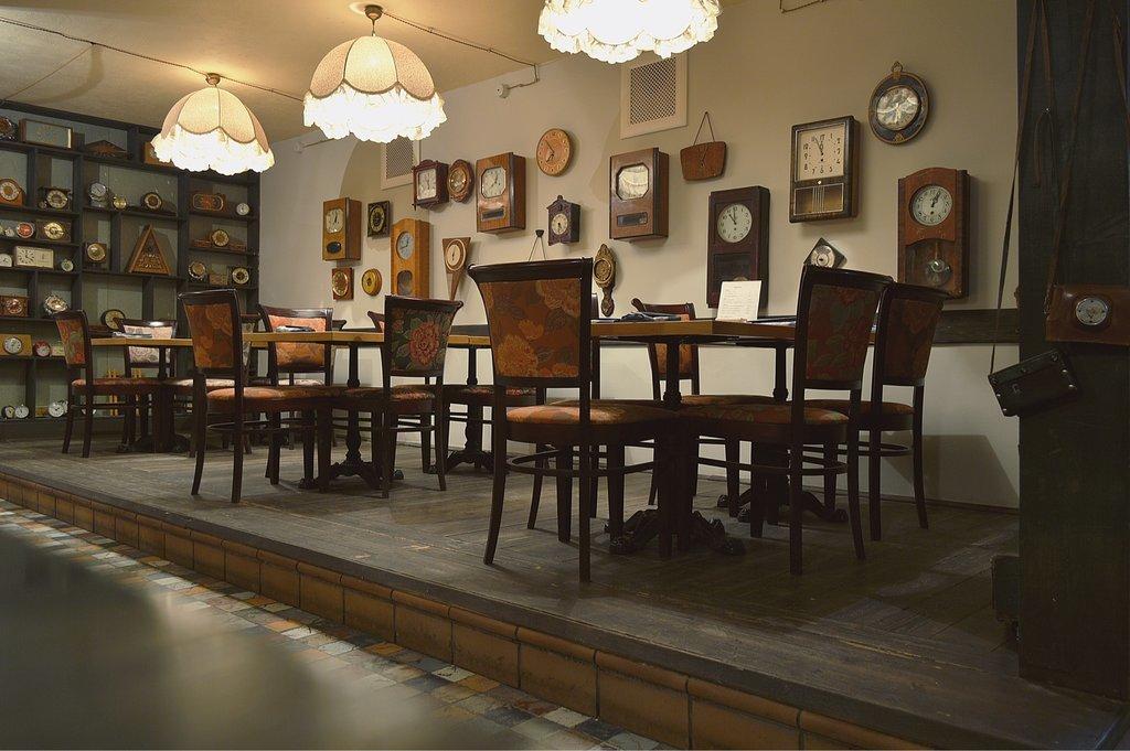 Ресторан Aozora - фотография 5