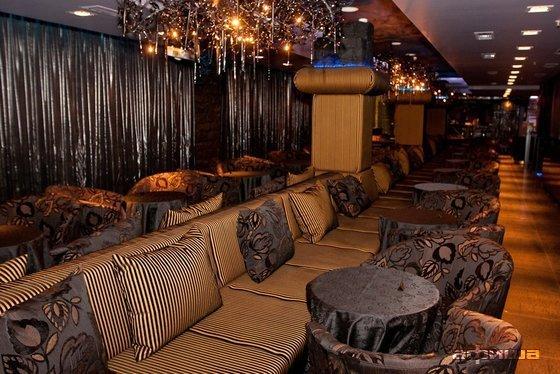 Ресторан Balagan City - фотография 1