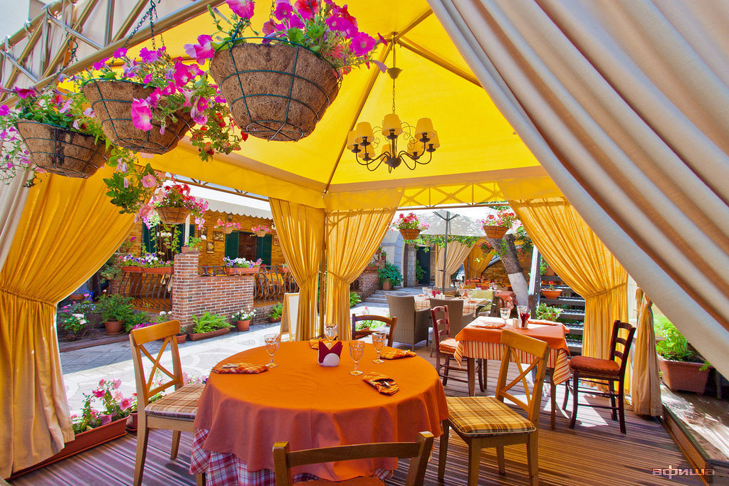 Ресторан Da Roberto - фотография 5
