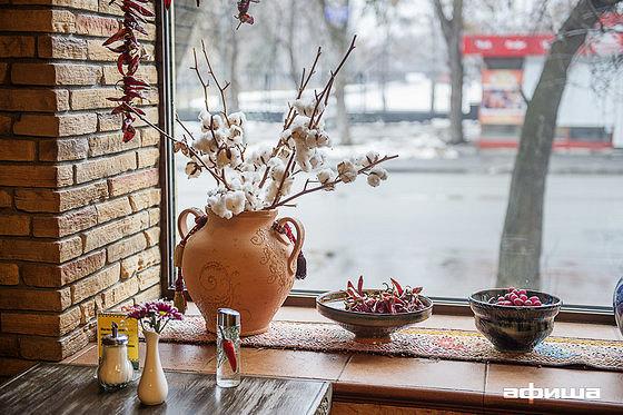 Ресторан Нигора - фотография 11