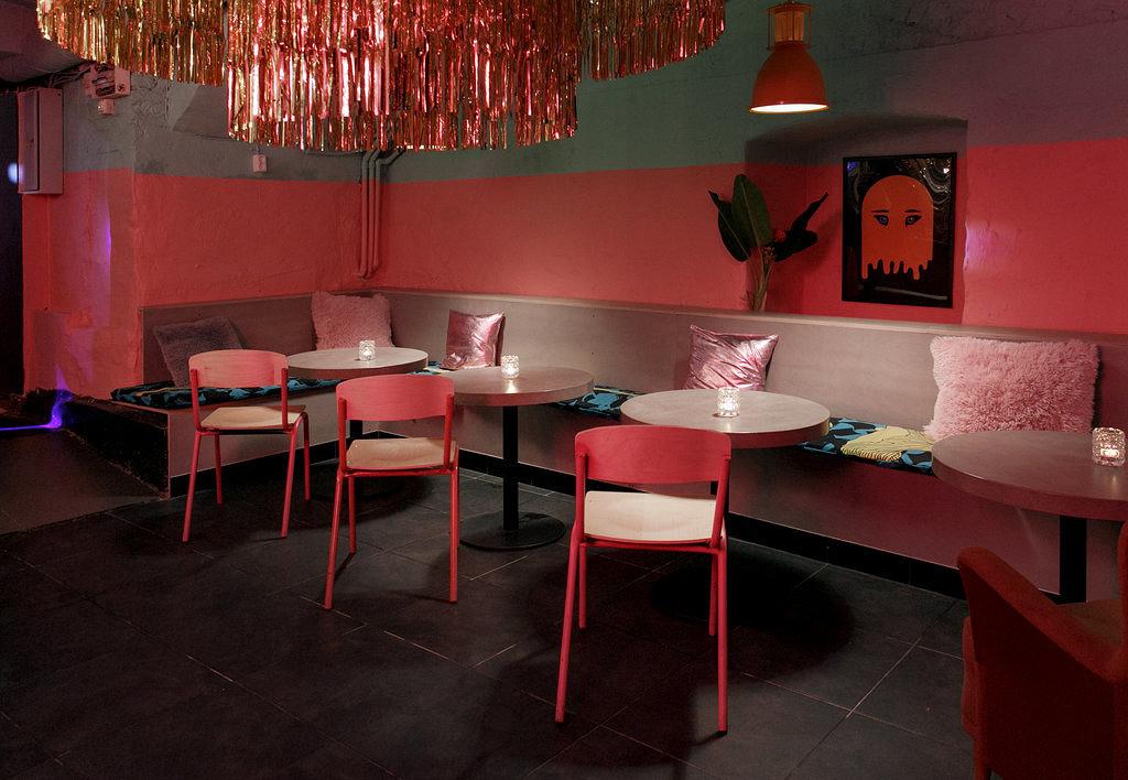 Ресторан Mishka - фотография 2