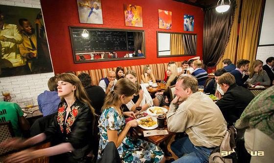 Ресторан Эль Капоне - фотография 2
