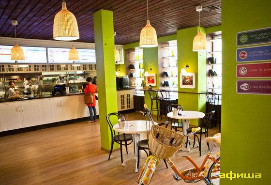 Ресторан Any Pasta - фотография 17
