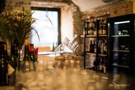 Ресторан 13° - фотография 1